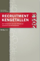 Boek Recruitmentkengetallen