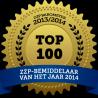 Beste zzp-bemiddelaar van Nederland