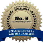 Interim Management Award 2014