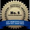 Interim Management Award 2014