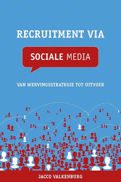 Recruitment via sociale media