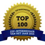 Verkozen tot Top 5 Interim Management specialist