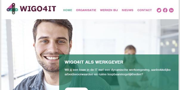 Recruitment Process Outsourcing Wigo4it