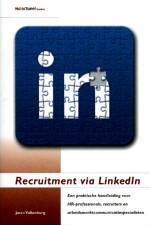 Boek Recruitment via LinkedIn